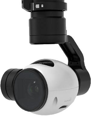drone video laten maken camera