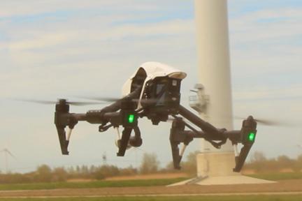 wat zijn drones422288